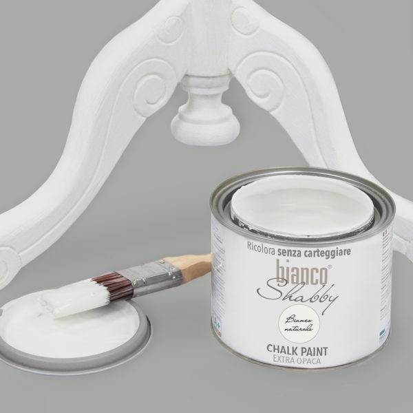 Chalk Paint Bianco Naturale