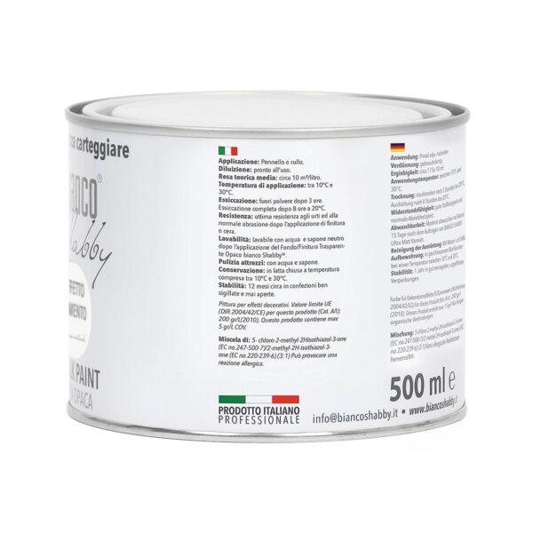 Cemento 500 Ita Min