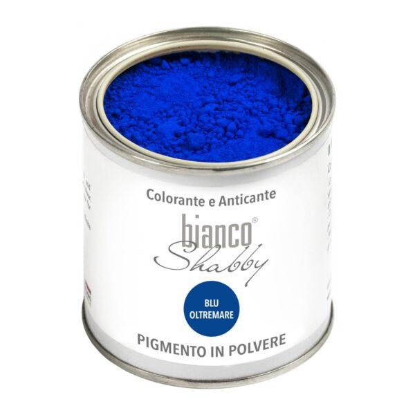 Pigmento Blu Oltremare Min