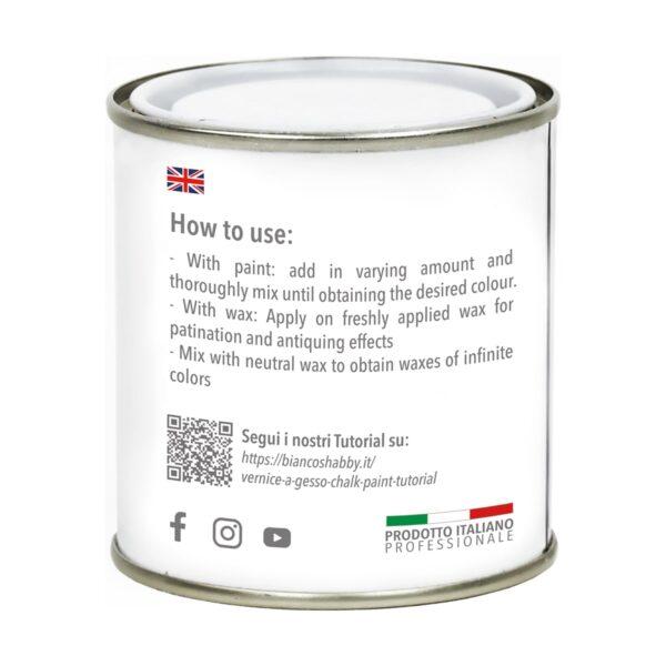 Pigmento Istruzioni INGLESE Min