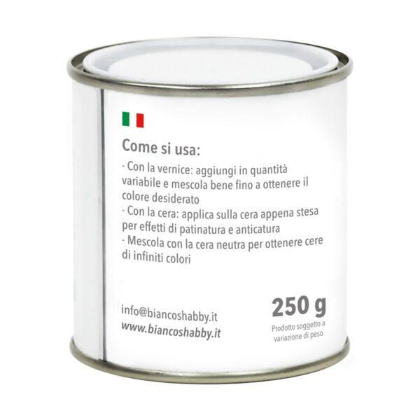 Pigmento Istruzioni ITALIANO Min