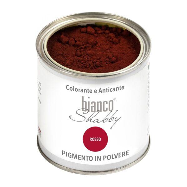 Pigmento Rosso Min