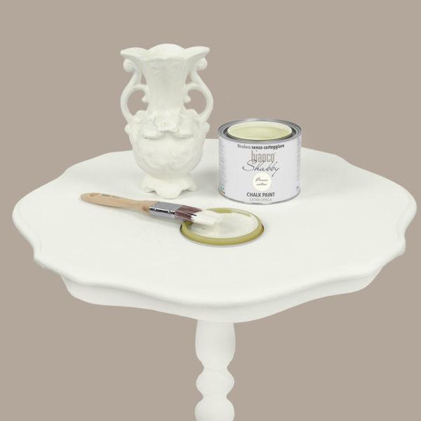 Chalk Paint Bianco Antico