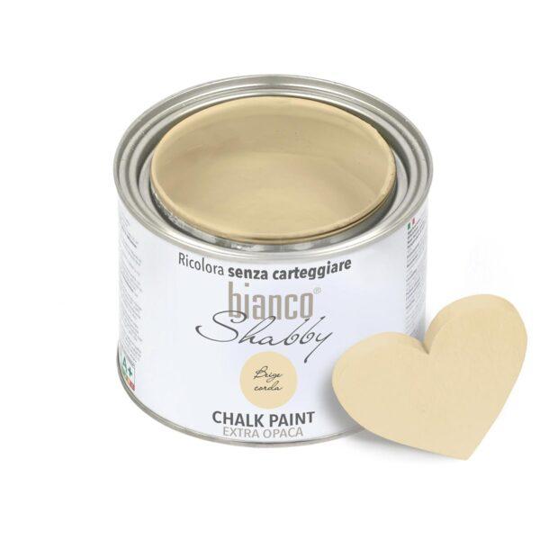 Chalk Paint Beige Corda