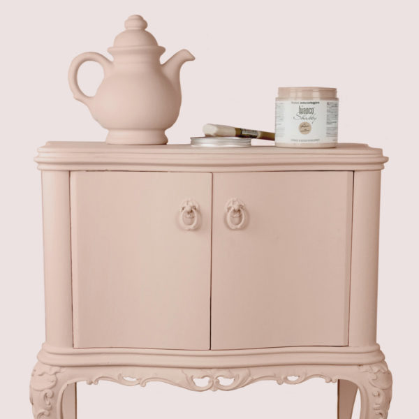 Chalk Paint Rosa Antico