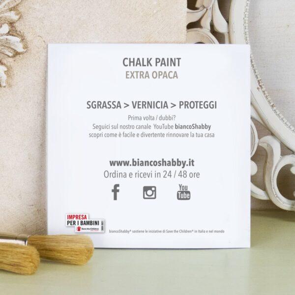 Cartella Colori Chalk Paint Omaggio