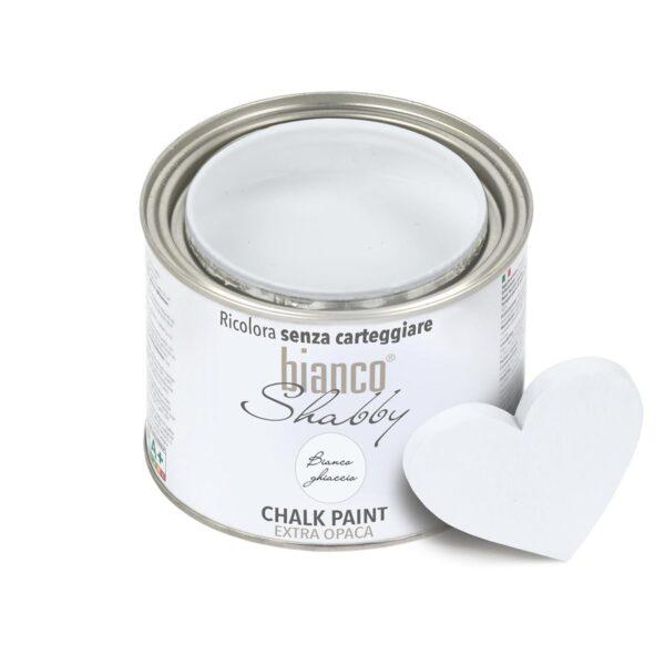 Chalk Paint Bianco Ghiaccio