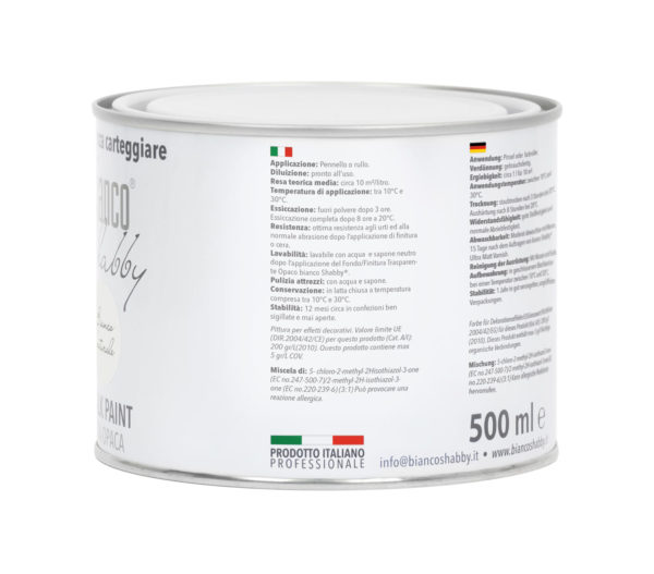 Chalk Paint 500 Ita