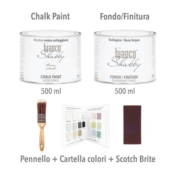 chalk paint starter kit