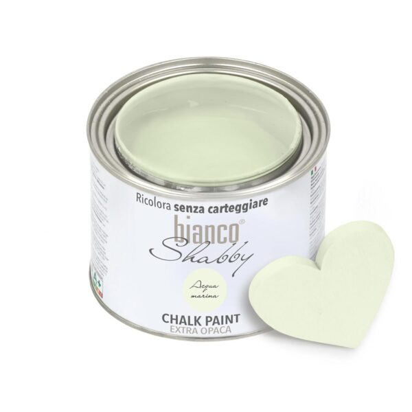 Chalk Paint Acqua Marina