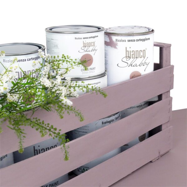 Chalk Paint Prugna