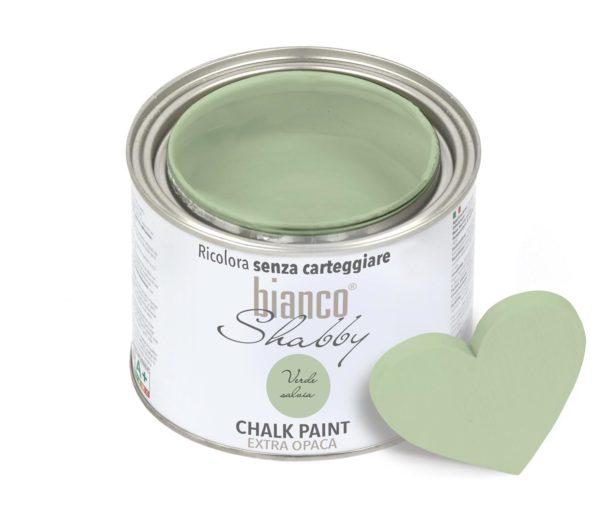CHALK PAINT Verde Salvia Live
