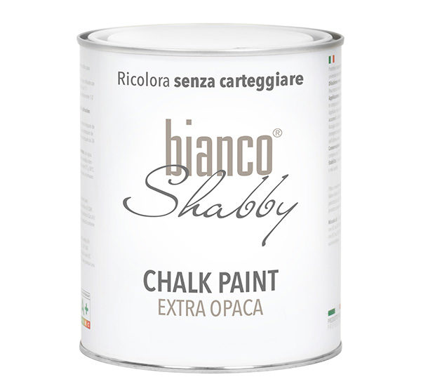 CHALK PAINT ACQUISTO RAPIDO