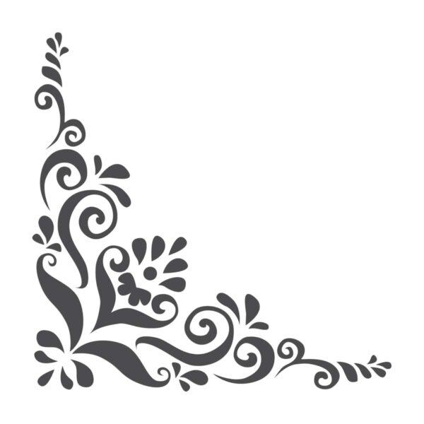 stencil classico