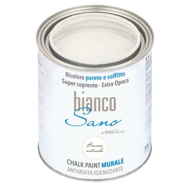 Bianco Naturale 1L Live Min
