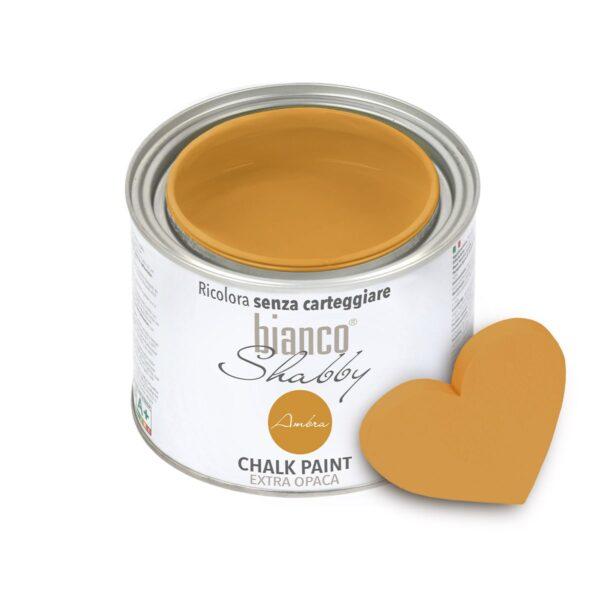 chalk paint ambra