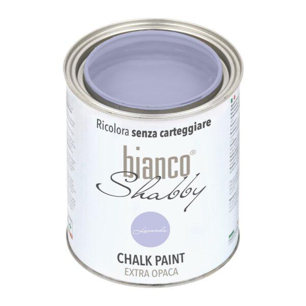 chalk paint lavanda